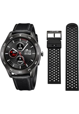 Lotus Smartwatch »Smartime, 50012/3« kaufen
