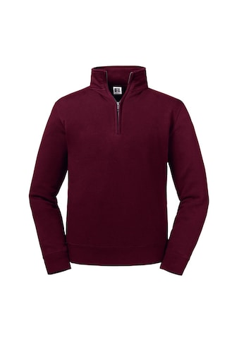 Russell Stehkragenpullover »Herren Authentic Zip Sweatshirt« kaufen