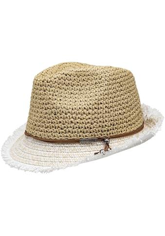 chillouts Sonnenhut, Dakar Hat, crushable kaufen