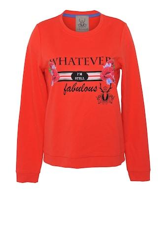 Alpensünde Sweatshirt Lala kaufen