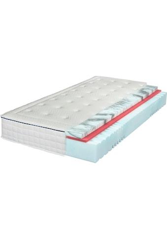 Breckle Gelschaummatratze »EVOX Bodymax H«, (1 St.), Wendematratze mit zwei... kaufen