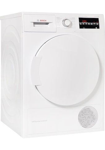 BOSCH Wärmepumpentrockner Serie 6 WTW854V3, 8 kg kaufen