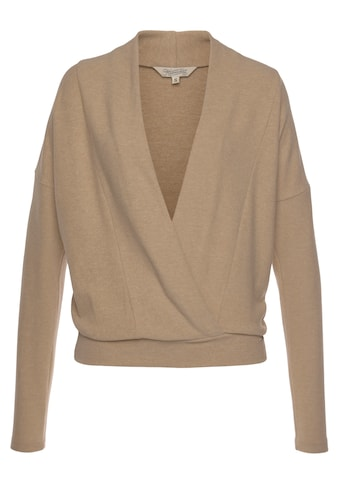 Herrlicher Sweatshirt »MAGHAN«, im Lounge-Homewear-Style kaufen