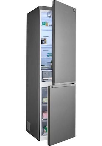 Samsung Kühl - /Gefrierkombination RB7000, 202 cm hoch, 59,5 cm breit kaufen