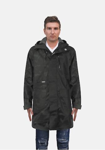 Dingy Rhythm Of The Rain Regenmantel »Alfred« kaufen