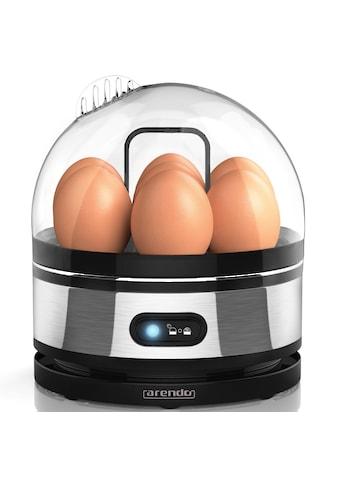 Arendo Eierkocher mit Warmhaltefunktion für 7 Eier kaufen