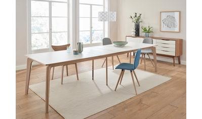 PBJ Esstisch »Edge«, Breite 220 cm kaufen