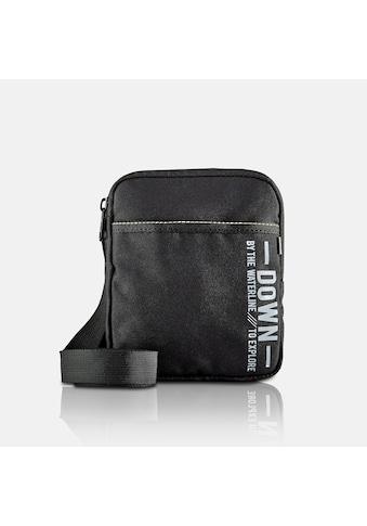 LERROS Umhängetasche »Nevis«, Crossbody-Bag mit Schulterriemen kaufen