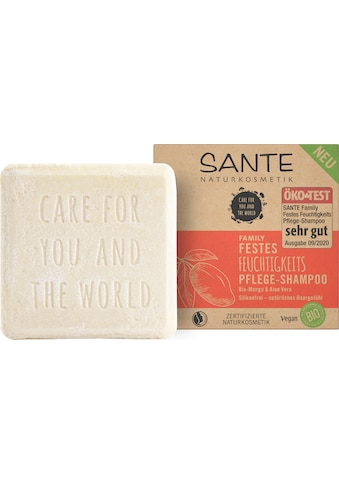 SANTE Haarshampoo »FAMILY Festes Feuchtigkeits Shampoo« kaufen