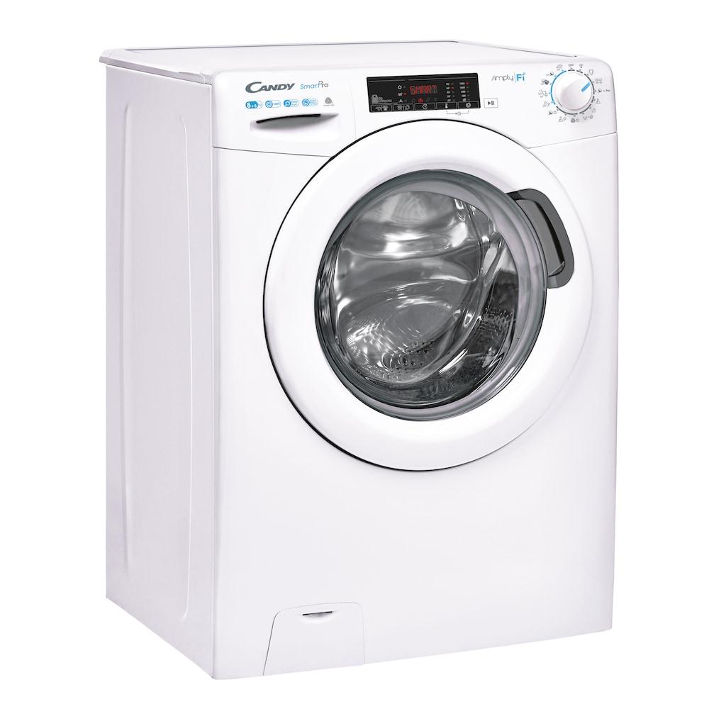 Candy Waschtrockner »CSOW 4855TWE/1-S«