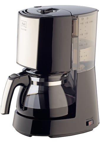 Melitta Filterkaffeemaschine Melitta Enjoy Top 1017 - 04, Filterkaffeemaschine mit Glaskanne, Papierfilter 1x4 kaufen