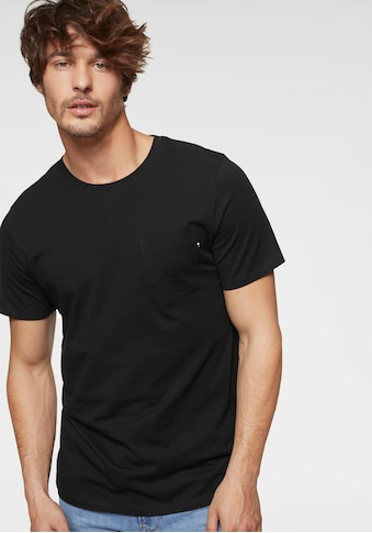 Jack & Jones T - Shirt »Pocket Tee« kaufen