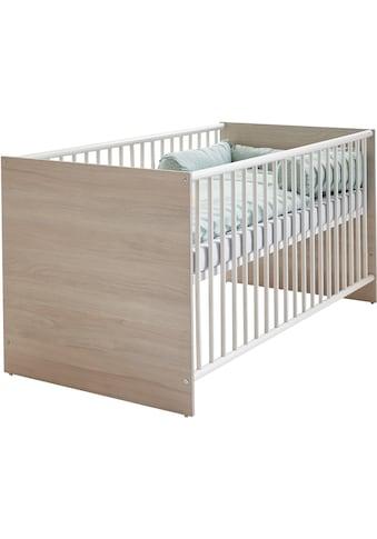 arthur berndt Babybett »Jonas«, Made in Germany kaufen