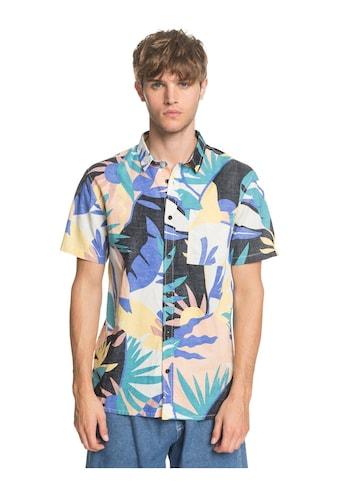 Quiksilver Kurzarmhemd »Tropical« kaufen