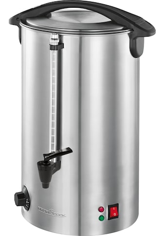ProfiCook Heißgetränke- und Glühweinautomat »PC-HGA 1196«, 7 l Füllmenge, 1500 W kaufen