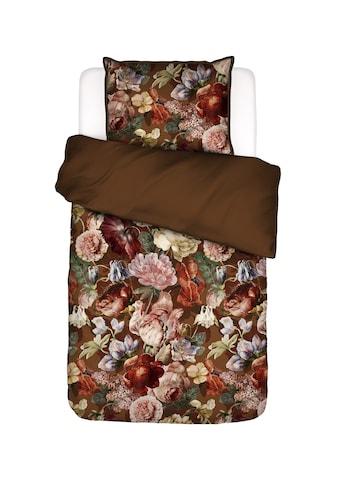 Essenza Bettwäsche »Baumwoll-Satin Bettwäsche Claire« kaufen