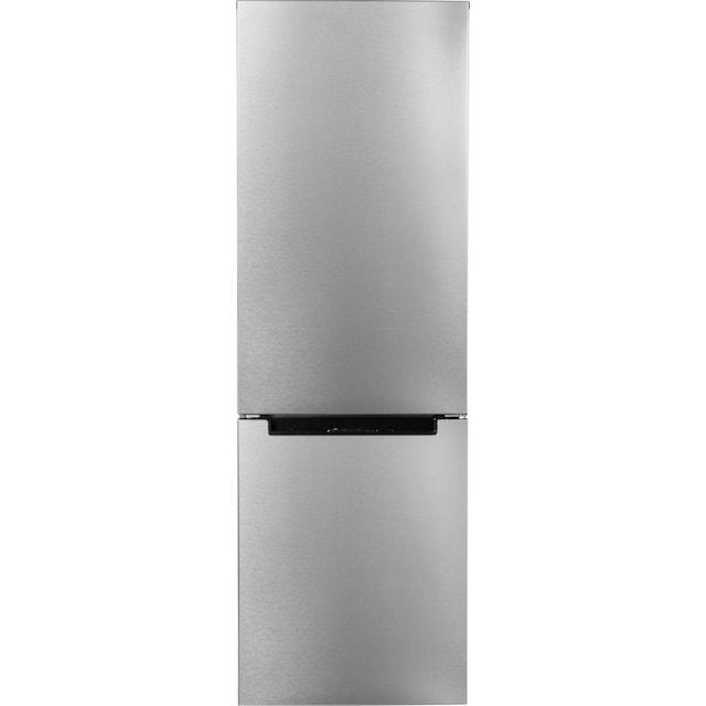 Hanseatic Kühl-/Gefrierkombination HKGK18560, 185 cm hoch, 60 cm breit