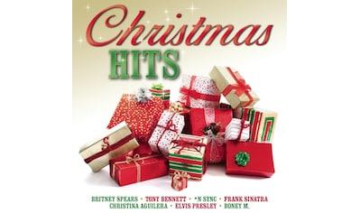 Musik-CD »Christmas Hits / Various« kaufen