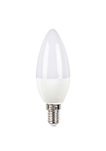 Xavax LED-Lampe, E14, 470lm ersetzt 40W, Kerzenlampe, Tageslicht kaufen