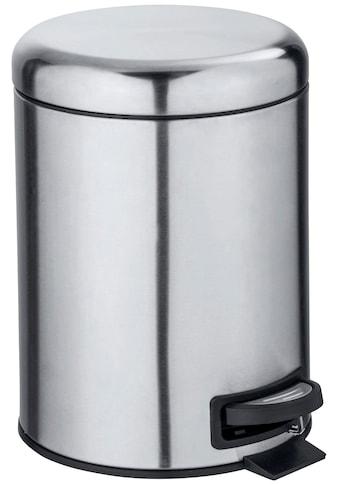 WENKO Kosmetikeimer »Leman«, 5 Liter, BxTxH: 21x28x24 cm kaufen