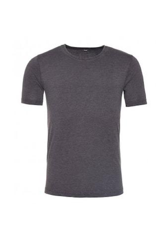 AWDIS T - Shirt »Herren Washed« kaufen
