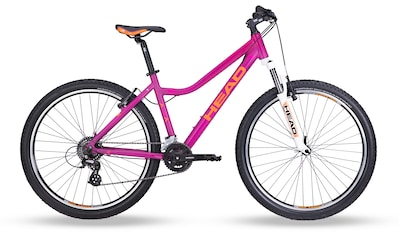 Head Mountainbike »Tacoma I«, 16 Gang, Shimano, RDTX800 Schaltwerk, Kettenschaltung kaufen