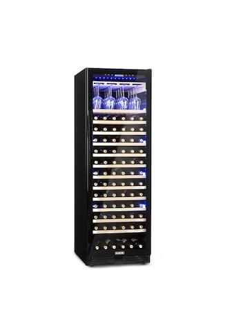 Klarstein Großraum - Weinkühlschrank 433l 165 Flaschen »HEA8 - Vino - OG« kaufen