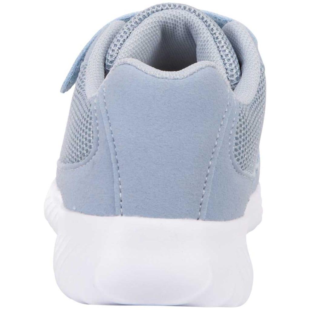 Kappa Sneaker »CRACKER II K«, in kinderfußgerechter Passform