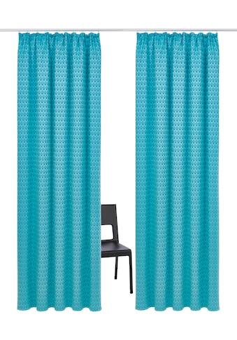 Vorhang »Peacock« kaufen