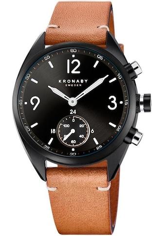KRONABY Apex, S3116/1 Smartwatch kaufen