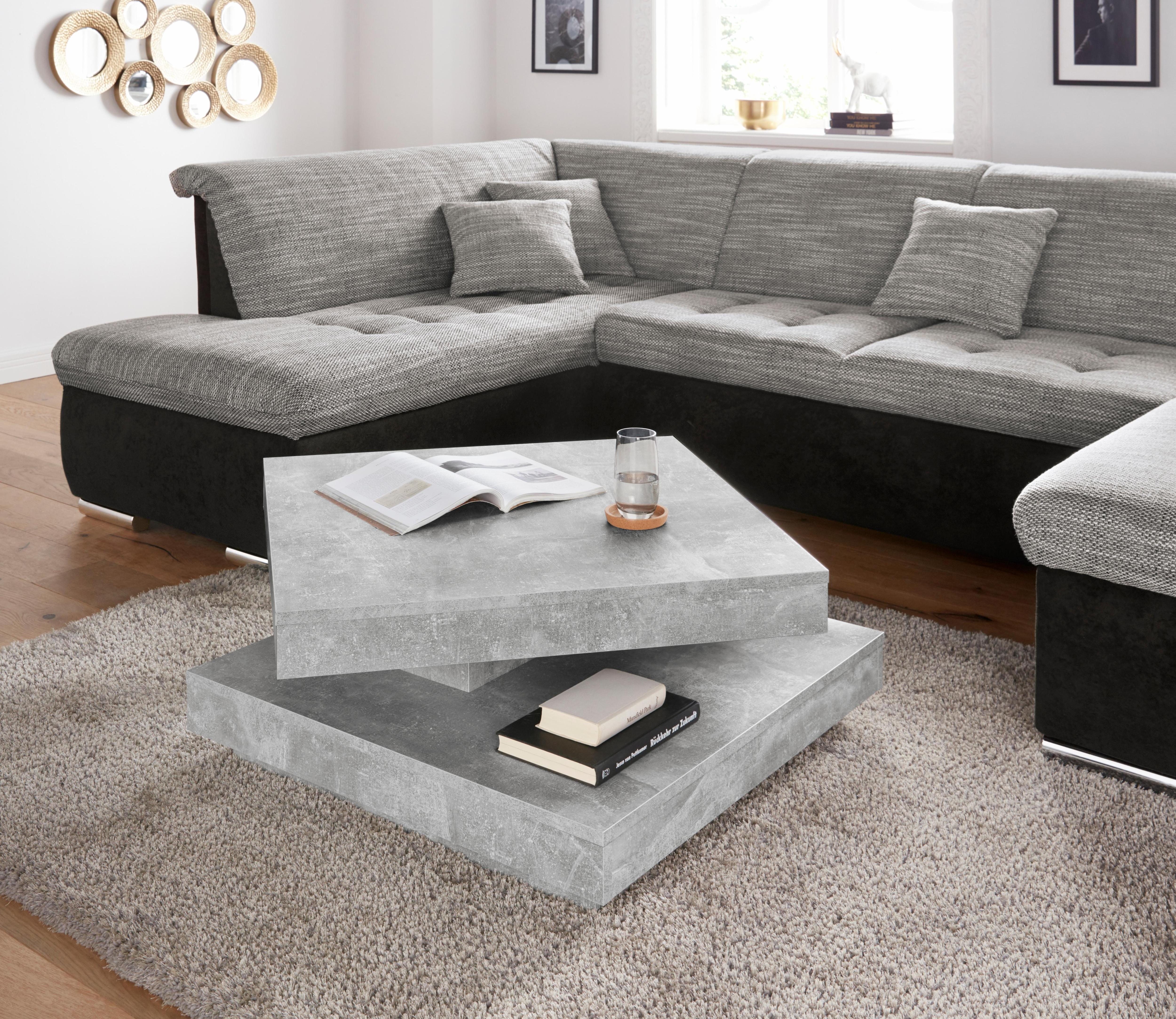 couchtische drehbar preisvergleich die besten angebote. Black Bedroom Furniture Sets. Home Design Ideas