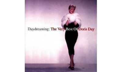 Musik-CD »DAYDREAMING/THE VERY BEST OF D / DAY, DORIS« kaufen