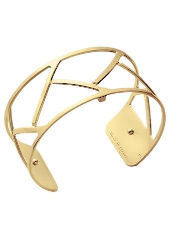 Les Georgettes Armspange »TRESSE, TREG25«, ohne Ledereinsatz kaufen