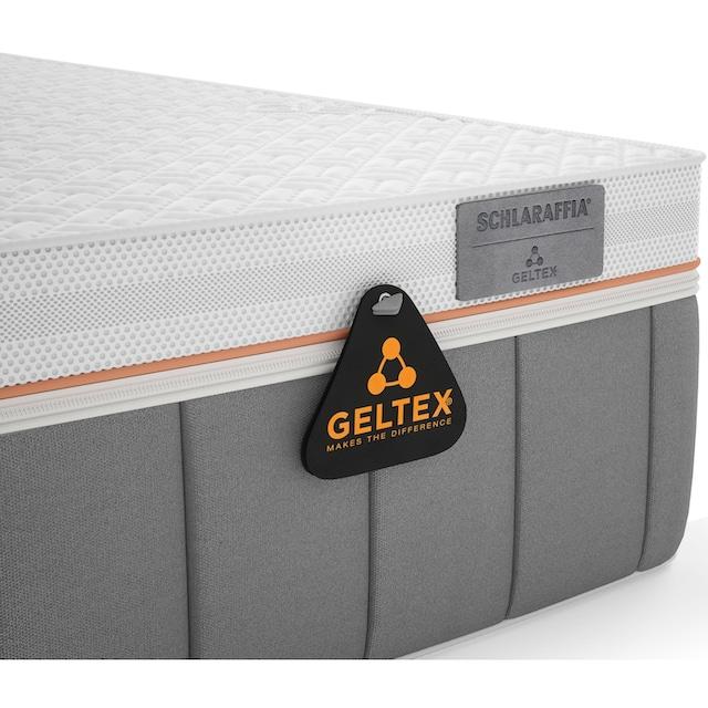 Gelschaummatratze »GELTEX™ Quantum Touch 260«, Schlaraffia, 26 cm hoch