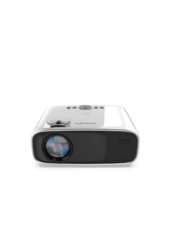 """Philips Stereosound, LED, WLAN, Bluetoth, bis zu 80"""" (300cm), HDMI, USB kaufen"""