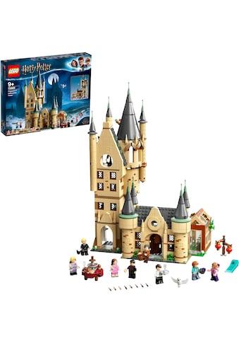 """LEGO® Konstruktionsspielsteine """"Astronomieturm auf Schloss Hogwarts™ (75969), LEGO® Harry Potter™"""", Kunststoff, (971 - tlg.) kaufen"""