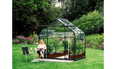 Vitavia Gewächshaus »Diana 5000«, (Komplett-Set, mit 3-tlg. Zubehör) kaufen