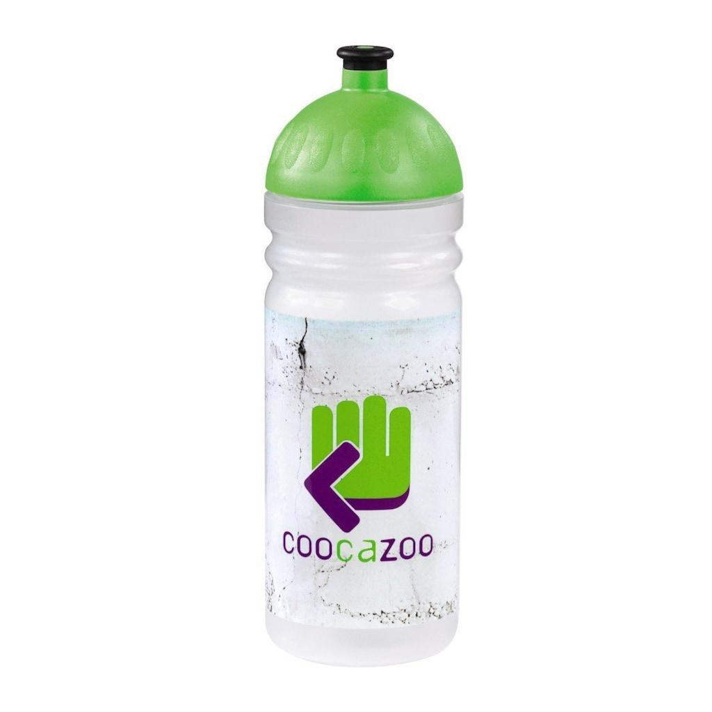 "Coocazoo Trinkflasche, ""JuicyLucy"", Grau"