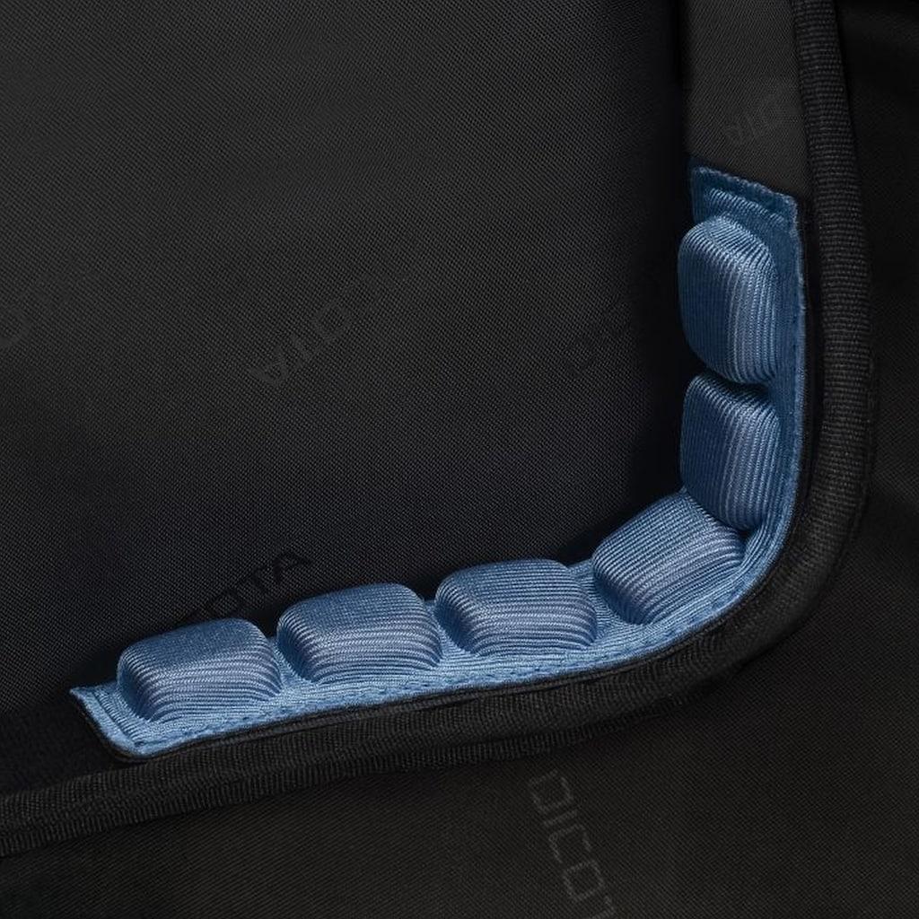 DICOTA Laptoptasche »Der Trolley mit leisen, austauschbaren Rädern«, Eco Multi Roller SELECT 14-17.3