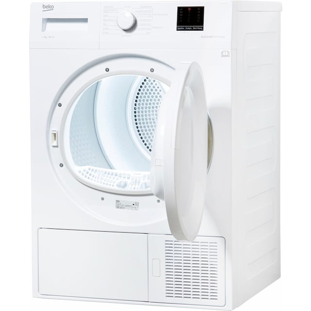 BEKO Wärmepumpentrockner DS7511, 7 kg