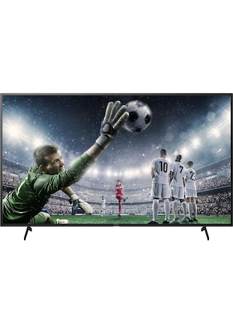 "Sony LED-Fernseher »KE-65XH8096«, 164 cm/65 "", 4K Ultra HD, Android TV-Smart-TV kaufen"