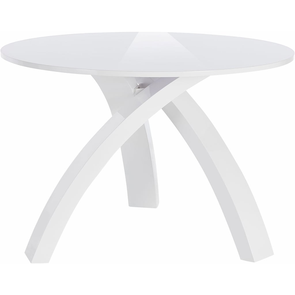 INOSIGN Esstisch, Durchmesser 110 cm