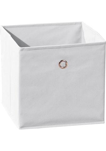 INOSIGN Faltbox »Winny Weiss«, 4er Set kaufen