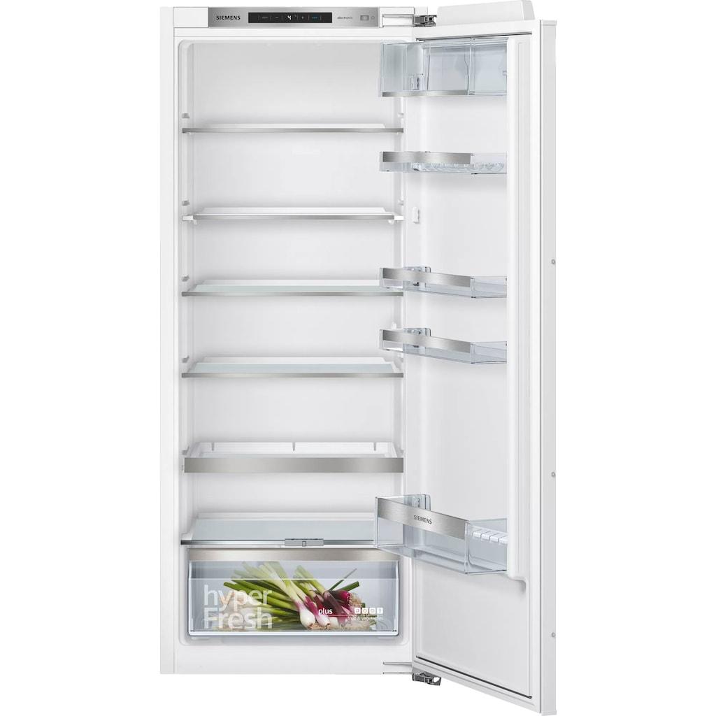SIEMENS Einbaukühlschrank »KI51RADF0«, iQ500