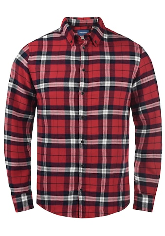 Blend Karohemd »Flinn«, klassisches Freizeithemd im Karo Look kaufen