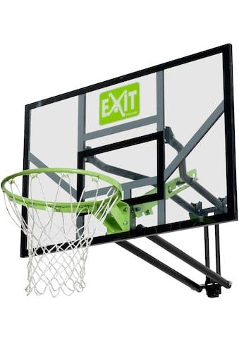 EXIT Basketballkorb »GALAXY Wall - mount«, in 5 Höhen einstellbar kaufen