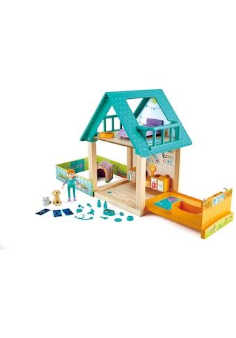 Hape Puppenhaus »Tierarzt-Set« kaufen