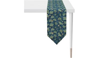 APELT Tischband »9530 WINTERWELT«, (1 St.), Digitaldruck kaufen