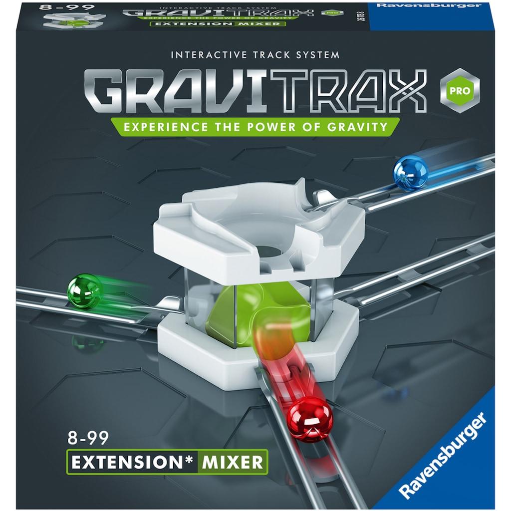 Ravensburger Kugelbahn »GraviTrax® PRO Mixer«, Made in Europe, FSC® - schützt Wald - weltweit