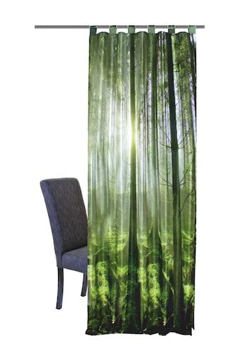 HOME WOHNIDEEN Vorhang »Leonida«, HxB: 245x120 kaufen